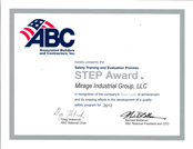 ABC-Step-2013-Award